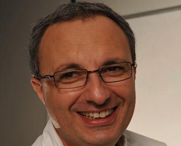Jean-Philippe CESARI - Director comercial