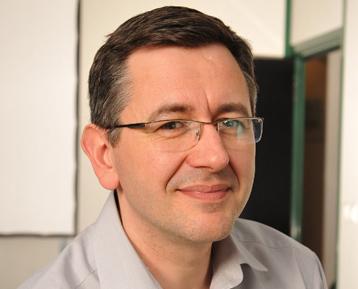 Jean-Pierre FRANON - Director Servicio Proyectos y Soporte