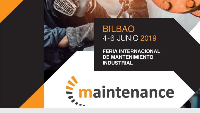 FERIA INTERNACIONAL DEL MANTENIMIENTO – BILBAO