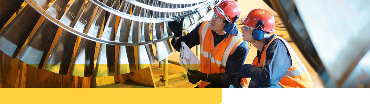 CARL Source Factory: mantenimiento industrial